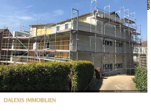 Exklusive Dachterrassenwohnung mit 2-3 Zimmern -Neubau-