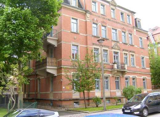 Helle 2-Zimmer-Wohnung im Hochparterre (4 km von TU entfernt)
