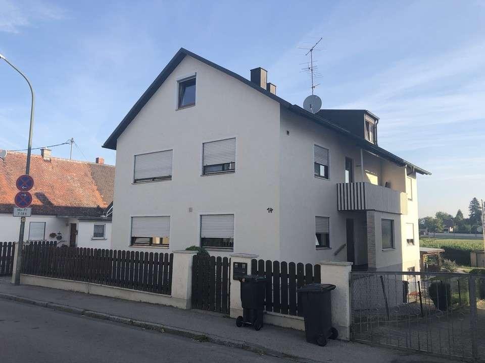 Gemütliche 2-Zimmer Wohnung in Gaimersheim in Gaimersheim