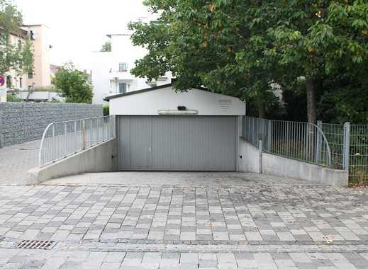 garage stellplatz kaufen in augsburg immobilienscout24. Black Bedroom Furniture Sets. Home Design Ideas