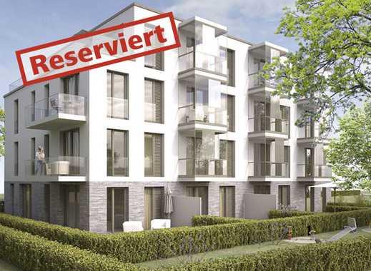 Eigentumswohnungen in Hamburg-Lokstedt