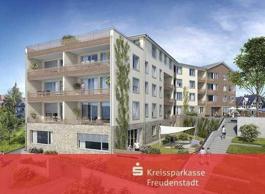 Seniorenwohnen In Baden W Rttemberg Altersgerechte Wohnungen Mieten Oder Kaufen