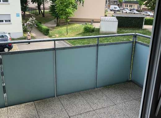 2 ZKB WG Neugründung in Mannheim-Rheinau