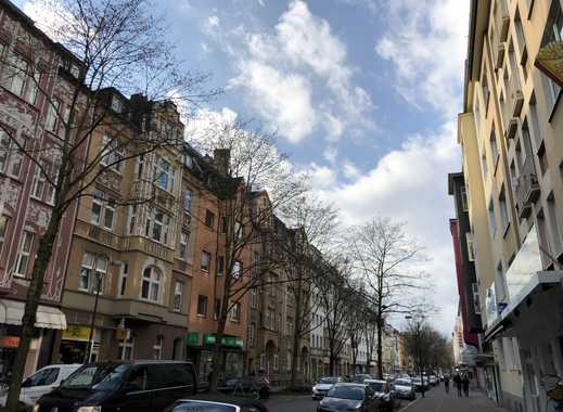 Schönes Apartment direkt im Kaiserstraßenviertel