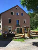 Teichhaus in Holzhau - Einzigartiges sucht