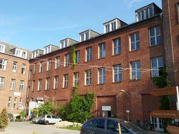 Atelierhaus ECC