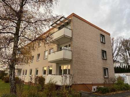 WILLKOMMEN DAHEIM: Modernisierte 4-Zimmer Wohnung in Coburg - Wüstenahorn zu vermieten in Coburg-Zentrum (Coburg)