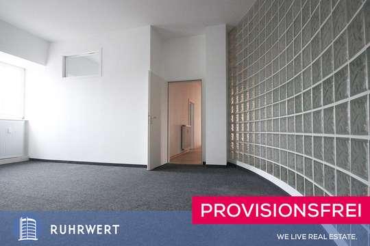 Teaser von Stilvolles Arbeiten im Loft: Moderne Büroflächen mit industriellem Charme !!