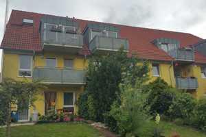 4 Zimmer Wohnung in Weimarer Land (Kreis)