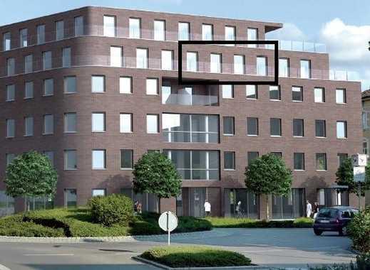 Lu-Ki² - TOP-2-Zimmer-Wohnung /1a Lage / Einbauküche / TG Stellplatz