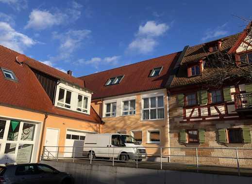 Mietwohnung mit modernem Neubaukomfort / 3-Zimmer in Veitsbronn