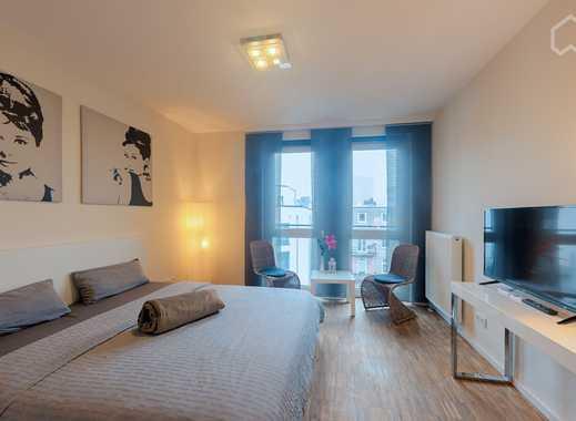 Stylisches, gemütliches Apartment in Hamburg-Mitte - 5min vom HBF