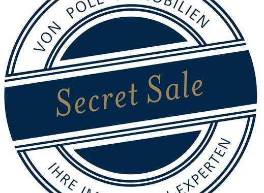 Secret Sale - moderne Stadtvilla mit 6 Schlafzimmern und 4 Bädern