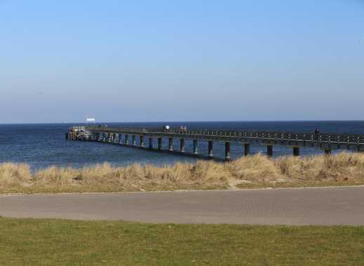 Restaurant direkt an der Ostseeküste - 20 m zum Strand - vor Saisonbeginn abzugeben