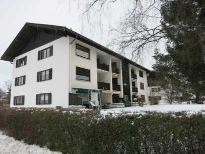 Wohnung Gmund am Tegernsee