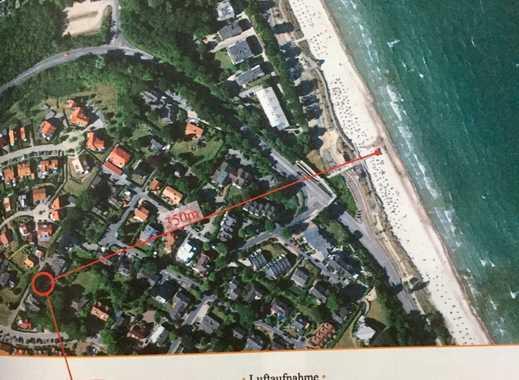 Erstbezug: exklusive 2-Zimmer-DG-Wohnung mit Einbauküche und Balkon in Scharbeutz