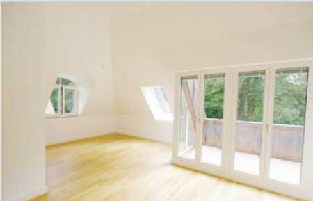Luxuriöse Wohnung in traumhafter Lage direkt am Isarhochufer in Harlaching (München)