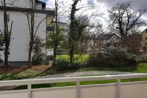 1.5 Zimmer Wohnung in Hochtaunuskreis
