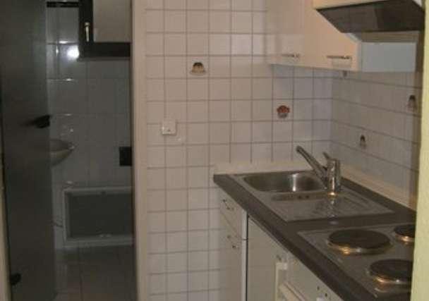 Küche UG.
