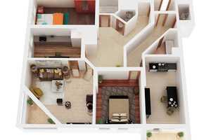 4 Zimmer Wohnung in Berchtesgadener Land (Kreis)