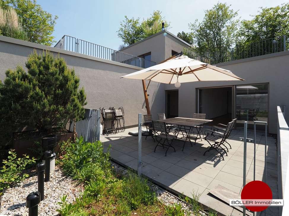 Cést magnifique! Auf dieser Terrasse wird der Sommer zum Highlight! in