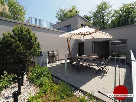 Cést magnifique! Auf dieser Terrasse wird der Sommer zum Highlight! in Marienvorstadt (Nürnberg)
