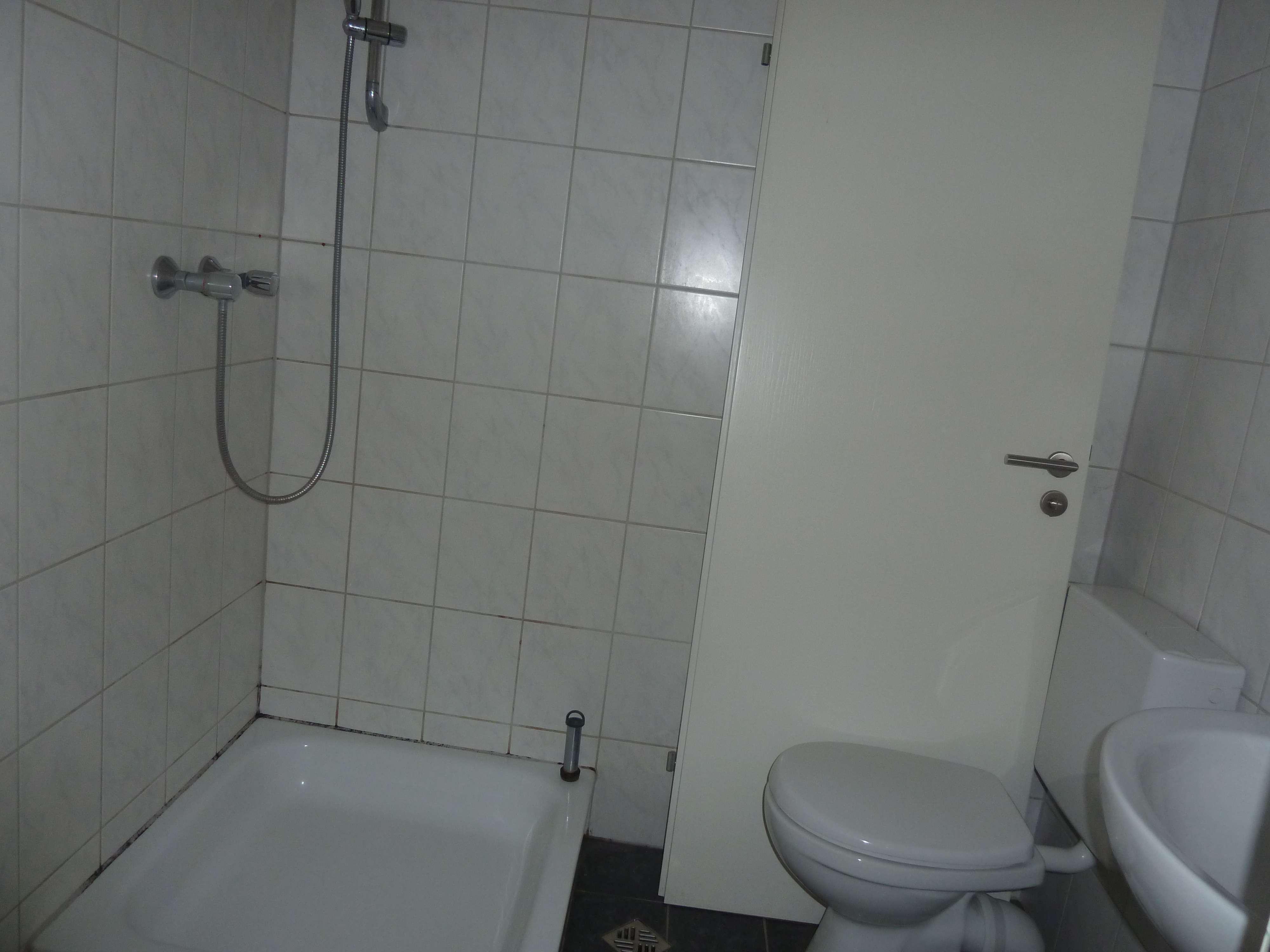 Attraktive 1-Zimmer-Wohnung in Würzburg in