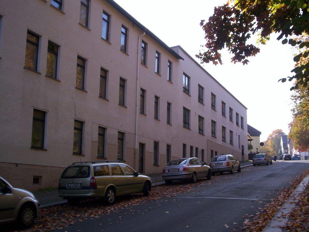 Ansicht Falkensteiner Straße