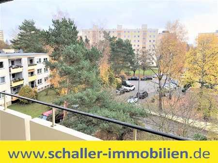 TOP renovierte 3 Zi. Wohnung mit Balkon Nürnberg-Zabo / Wohnung mieten in Zerzabelshof (Nürnberg)