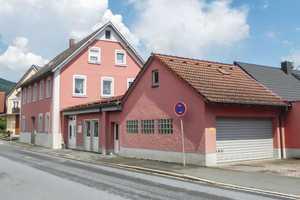 11 Zimmer Wohnung in Kulmbach (Kreis)