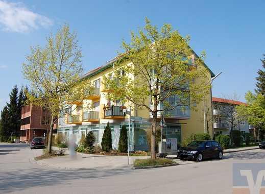 Zur Kapitalanlage! Vermietete 3-Zimmer-Wohnung in Poing