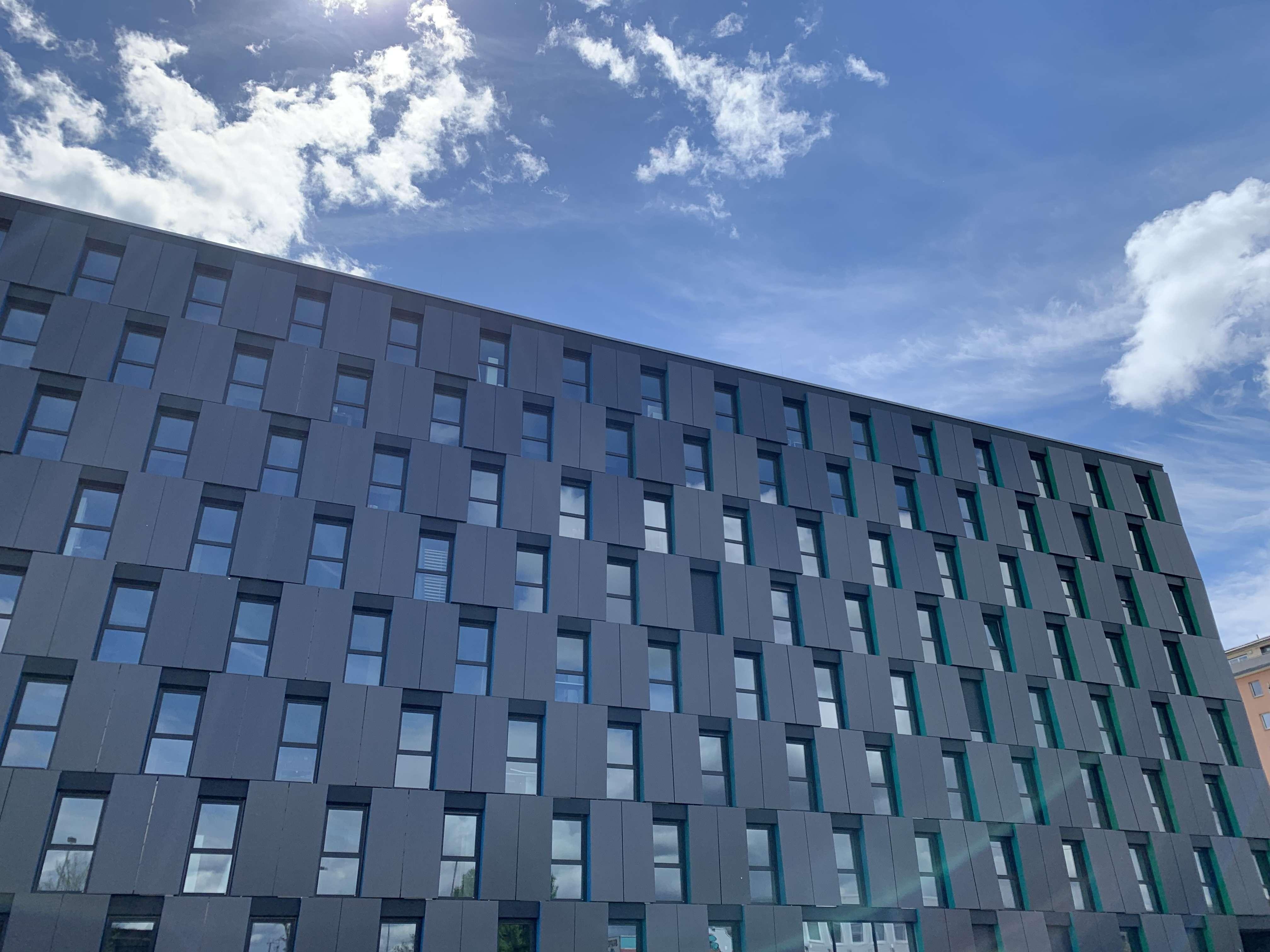 NEUBAU - ERSTBEZUG Appartement in Pasing, München, für Studenten & Auszubildende