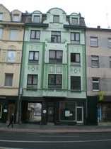 3-Zimmer-Wohnung Nähe Hauptbahnhof - WG-tauglich