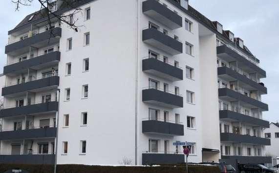 Gemütliche 1 Zimmerwohnung in Königsbrunn in Königsbrunn