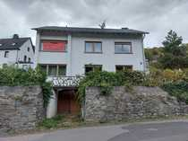 Wohnhaus mit Pension und Ferienwohnung
