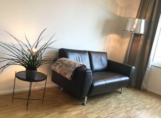 UNI.3 - EH 67 - löffelfertiges, möbliertes Business Appartement in Luxus Neubau