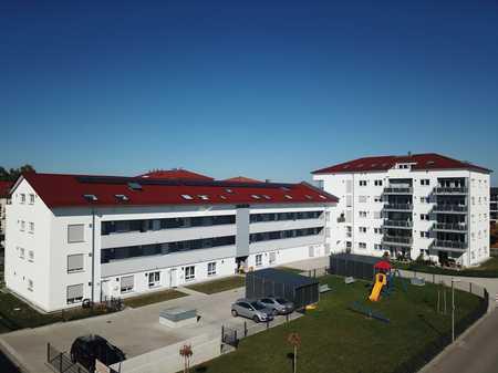 Schöne 4-ZKB im 1. OG mit Balkon in Augsburg in Göggingen