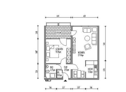 wohnung mieten ennepe ruhr kreis immobilienscout24. Black Bedroom Furniture Sets. Home Design Ideas