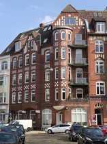 Erstbezug nach Sanierung Exklusive 3-Zimmer-Hochparterre-Wohnung am Adolfplatz