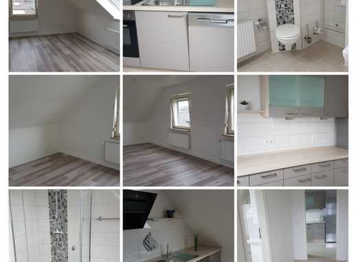 helle  2,5 Zimmer- Komfort-Wohnung mit EBK in Seelze (neu renoviert)
