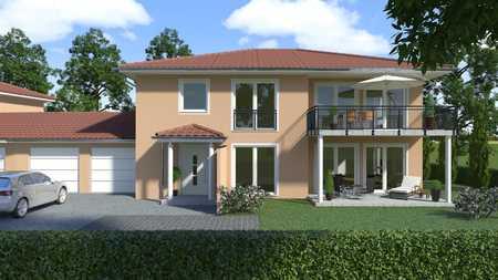 Exklusive Neubauwohnung Obergeschoss zu vermieten in Mühldorf am Inn