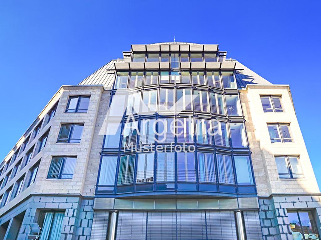 Geschaeftshaus Argetra
