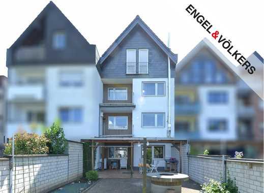 Beste Aussicht für große Wohnträume auf 189m²