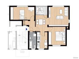 3,5 Zimmer WRS