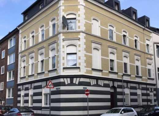 Gelsenkirchen: Kapitalanlage – Mehrfamilienhaus voll VERMIETET