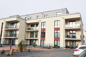 4 Zimmer Wohnung in Sömmerda (Kreis)
