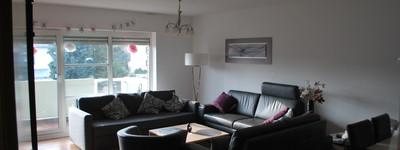 Gepflegte 2,5-Zimmer-Wohnung mit Balkon in MInden