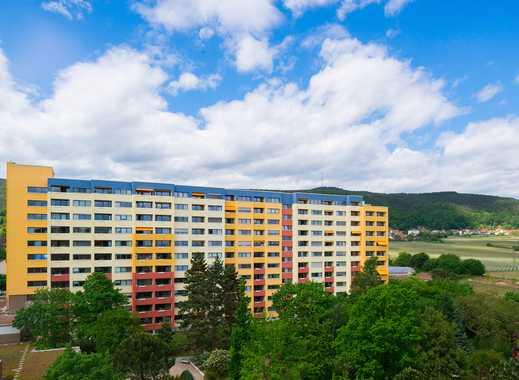 GDA Neustadt: Premium-Wohnen für Senioren im Wohnstift