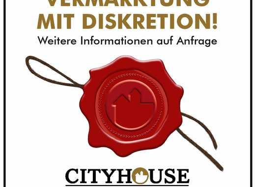 CITYHOUSE: Büro- und Praxisräume in absoluter Toplage -Altbau- in der Bonner Innenstadt
