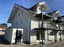 Erstbezug 2-Zimmer-Wohnung mit Einbauküche und